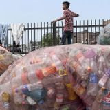 Scientists Found A New Way To Break Down the Most Common Plastic