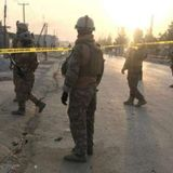 Total Of 23 Afghan Soldiers Killed In Taliban Attack In Countrys South-West - Source - UrduPoint