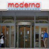 Moderna's coronavirus vaccine trial is fully enrolled, 37 percent of participants are minorities