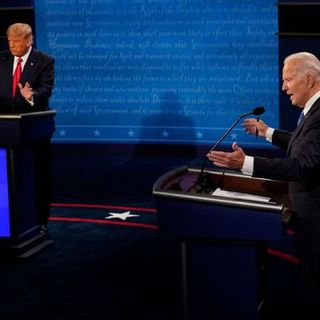 After the debate, the choice is: Trump or America - The Boston Globe