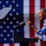 Barack Obama will host drive-in car rally for Biden in South Florida