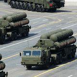 Erdogan defends testing Russian S-400, shrugs off US criticism
