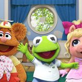 'Muppet Babies' Reboot Spurs Lawsuit from TV Writer | Hollywood Reporter