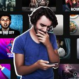 A Sincere Quibi Fan on What He'll Miss About the Much-Mocked Streaming Service