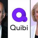 "Quibi's Jeffrey Katzenberg & Meg Whitman Detail ""Clear-Eyed"" Decision To Shut It Down"