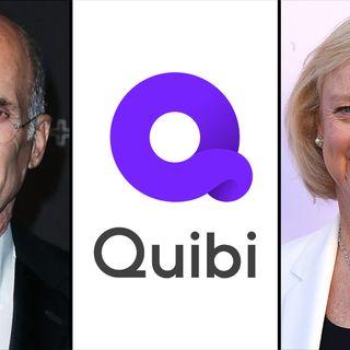 """Quibi's Jeffrey Katzenberg & Meg Whitman Detail """"Clear-Eyed"""" Decision To Shut It Down"""