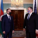 U.S. wades in cautiously to Armenia-Azerbaijan peace effort