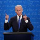 WSJ newsroom found no Joe Biden role in Hunter deals after reviewing Bobulinski's records