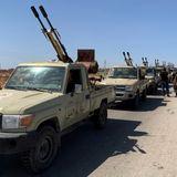 UN says Libya sides reach 'permanent ceasefire' deal