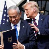 Netanyahu sidesteps Trump's invitation to badmouth Biden - Israel News