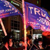 What fuels ultra-Orthodox Jews' unsettling fervor for Donald Trump - U.S. News