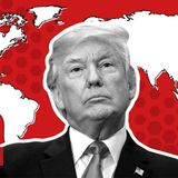 US election 2020: How Trump has changed the world