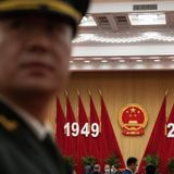 """China to US, """"Stop making China an issue in the election"""""""