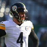 Steelers bringing back punter Jordan Berry to replace Dustin Colquitt - ProFootballTalk