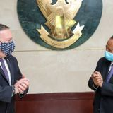 Israel, Sudan agree to normalize ties with U.S. help - Israel News
