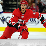Canes Sign Gustav Forsling to One-Year Deal