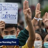 Thailand protests snowball as rattled royalists blame a hidden foreign hand