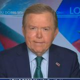 Lou Dobbs Is Mad at Lindsey Graham and Doesn't Want Anyone to Vote for Him (Video)