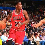 Jimmy Butler: 'I'm Not a Star, I'm a Good Role Player'