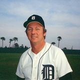 Tigers Legend, Hall of Famer Al Kaline Dies at 85