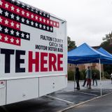 There are 10 days until Election Day. Here's what you need to know
