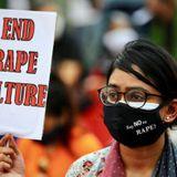 Bangladesh faces a silent rape crisis despite recent Government approval of death penalty for sex crimes - ABC News