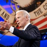 Biden campaign seeks to clarify position on fossil fuels after debate exchange