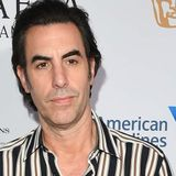 """Sacha Baron Cohen Responds to Criticism From Trump: """"I Don't Find You Funny Either"""" 