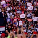 Will anyone from the left realize why Trump won — again?