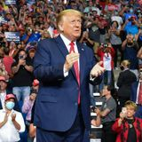 Documents show Trump campaign ignored coronavirus guidelines at Duluth rally: report