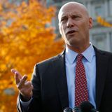 Who is Marc Short? Pence's 'soft-spoken' chief of staff has COVID-19