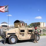 Senior al-Qaeda leader Abu Muhsin al-Masri killed in Afghanistan