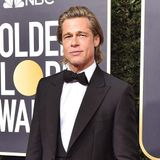 """Brad Pitt Calls Joe Biden A """"President For All Americans"""" in New Campaign Ad 