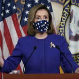 Pelosi dismisses talk of White House compromise on stimulus: They 'keep moving the goal post'