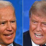 Dallas Morning News poll shows Biden leading Trump in Texas