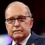 Kudlow says Biden wouldn't be able to replace fossil fuels in 15 years