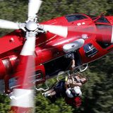 Search and Rescue are here to help, but are running out of resources