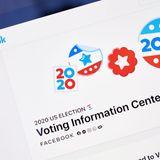 WSJ News Exclusive | Facebook Prepares Measures for Possible Election Unrest