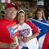 Democrats push Puerto Rican voters to outmuscle Cuban Republicans in Florida