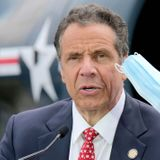Our new battle plan on the COVID war front: Gov. Cuomo lays out New York's strategy to defeat the virus