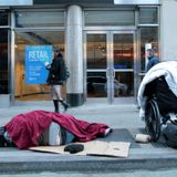 NYC moving 6,000 homeless with coronavirus to hotels, Mayor de Blasio says