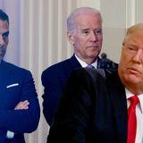 "Fox News investigation crushes Hunter Biden smear: Network ""found no role for Joe Biden"""