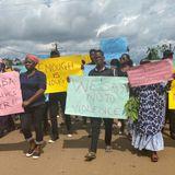 Cameroon's Anglophone crisis back on global agenda after gunmen kill six school children
