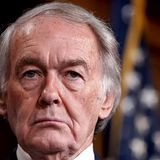 Markey rips GOP for support of Amy Coney Barrett: Originalism 'just a fancy word for discrimination'