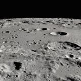 Water on the moon is more common than we thought, studies reveal