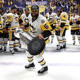 Trevor Daley Named Penguins' Hockey Operations Advisor