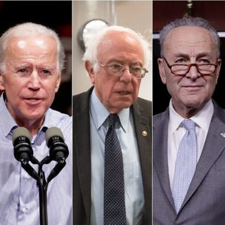How Democrats Can Avoid Revenge Disguised As Reform