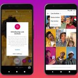 Everyone on Instagram will soon be able to go live for four hours