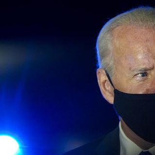 """The absurd controversy over Joe Biden's """"transition away from the oil industry"""""""