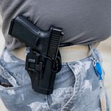 Judge strikes down Election Day open carry ban at Michigan polls